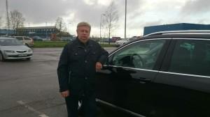 Pernod Ricardi Eesti Avalike Suhete juhi Rein Aksalu sõnul loodi autopargi haldusteenust ostes esmalt autode soetamise ja kasutamise põhimõtted.