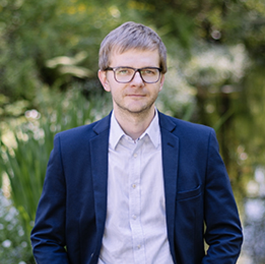 Eesti Pandipakendi tegevjuht Kaupo Karba